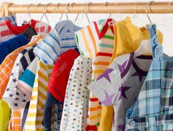 Christopher's Closet