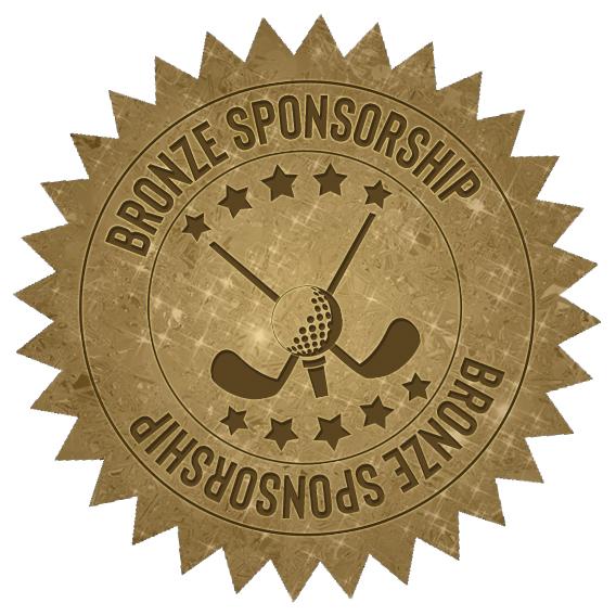 Bronze Sponsor - $300